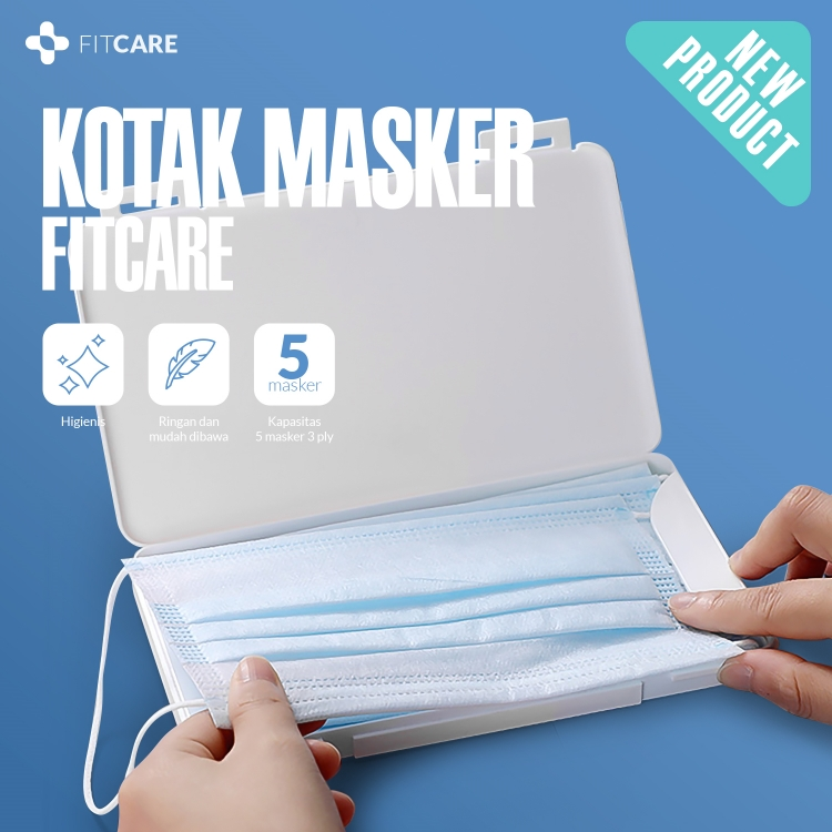 Supplier Masker Medis Untuk Anak